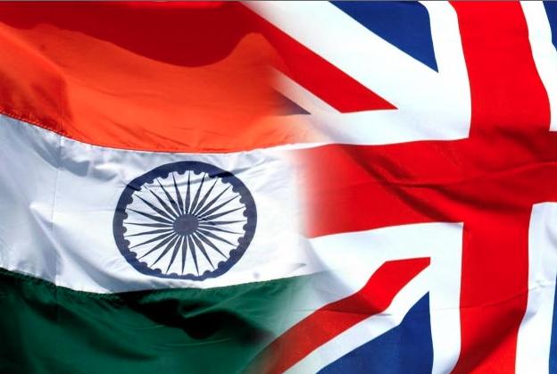 UK India surrogacy