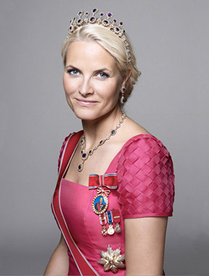 Norway princess surrogacy india