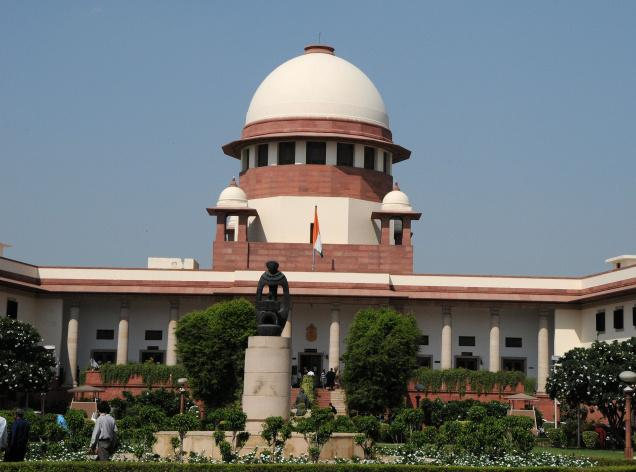 Supreme Court of India questions Government on Surrogacy